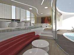 Size M - Interior design