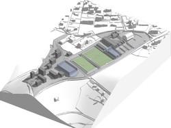 Size XL - Masterplan