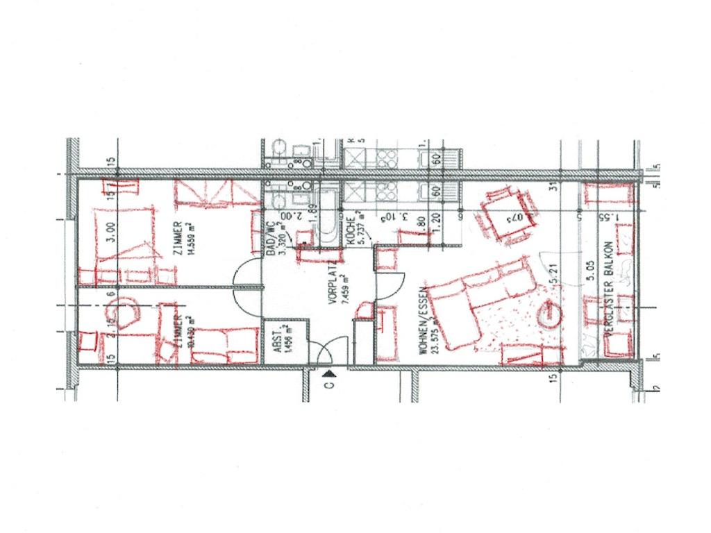 Size XS - Idea & Concept