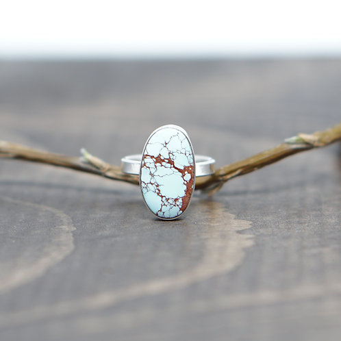Sand Hill Turquoise - Made to Order