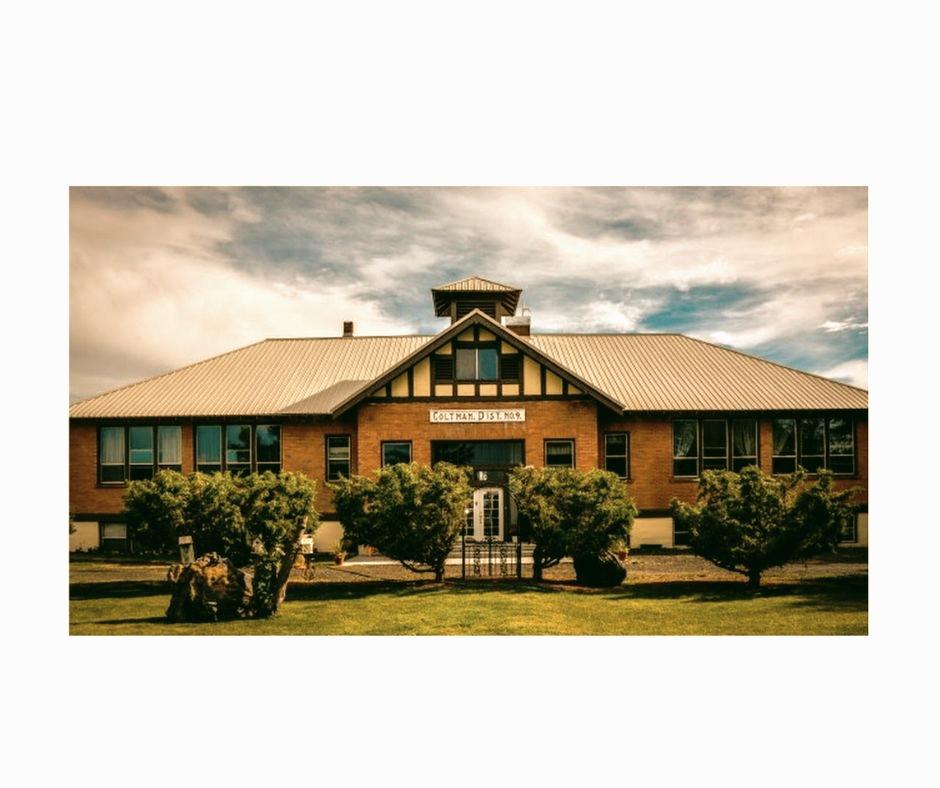 Historic Coltman Academy