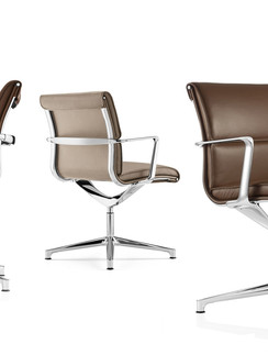 ICF-office-chair-Una Chair Executive-exe