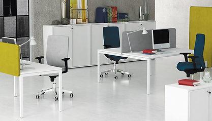 desks-NOVA-U-task-chairs-AURA-acoustic-d