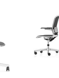 ICF-office-chair-Cloud Chair-task-HEA04.