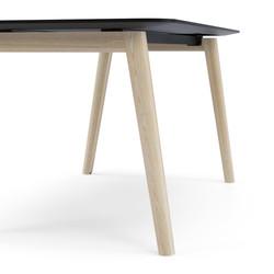 Single-desks-elegant-legs-NOVA-WOOD-Narb
