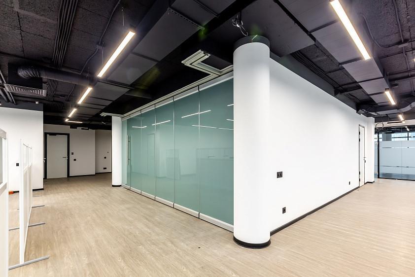 Офис компании IDE