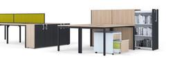 Single-desks-broad-ranging-system-NOVA-U