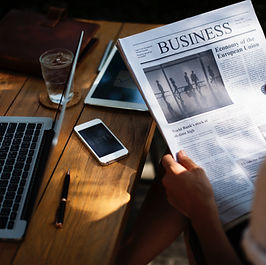 Newspaper, Radio, Magazine, Financial Advice, Forbes, Newsday, USA Today, CBS, NBC, CNBC, Kiplingers, US News