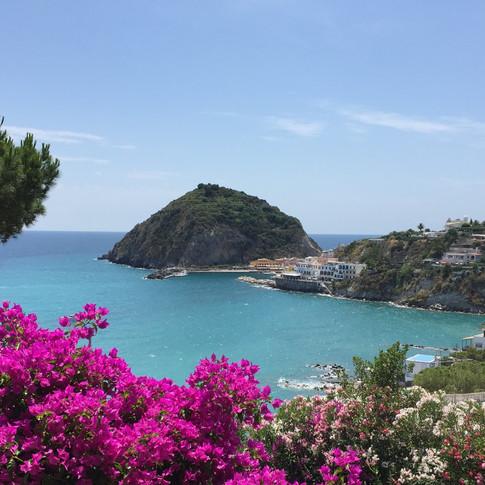 Ischia Yoga Retreat