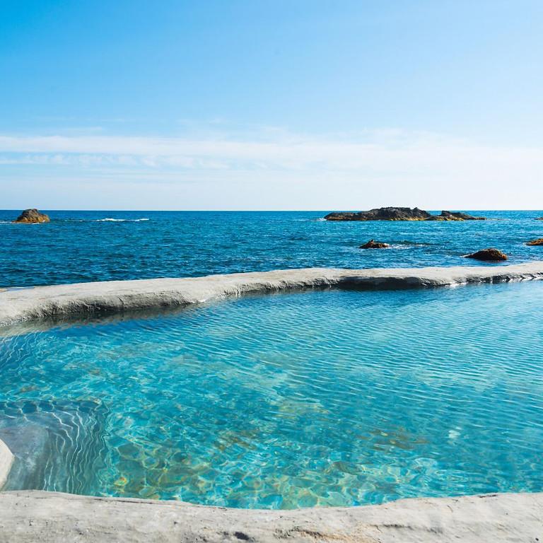 September 2020 Ischia Retreat mit Stefan