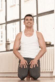 Orhan Yoga Retreat