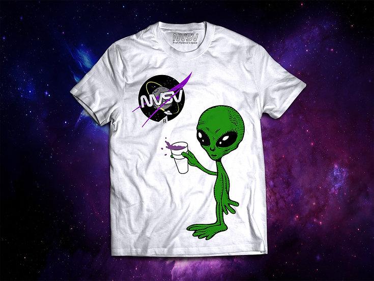 Alieni Lean TShirt