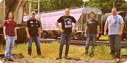 Chiago Miltary Veterans Rock Band