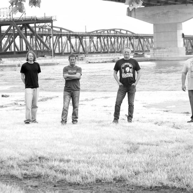 Mississippi River Bank Infrared.JPG
