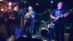 Chicago Origina Rock Band