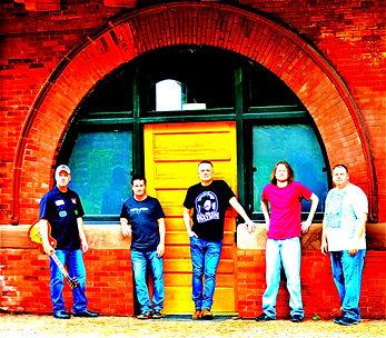 Chicago Orginal Rock Music