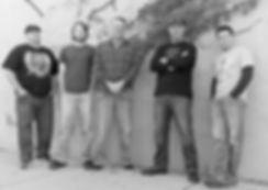 Chicago Rock Band Original Music