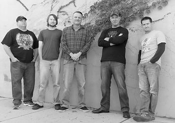 Chicago Military Veterans Rock Band
