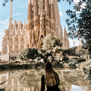 BARCELONA: Travel Guide
