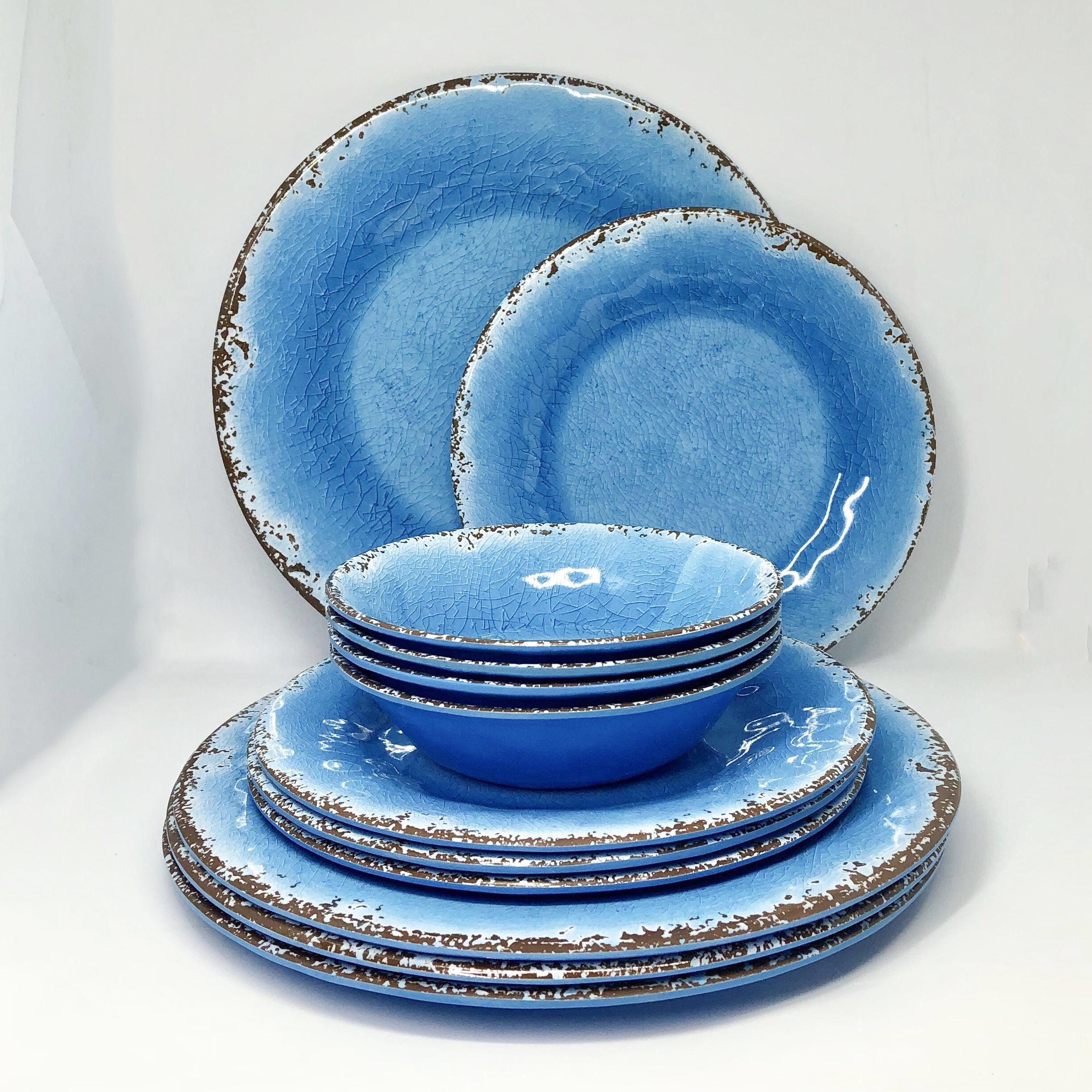 Linea Antique Azul