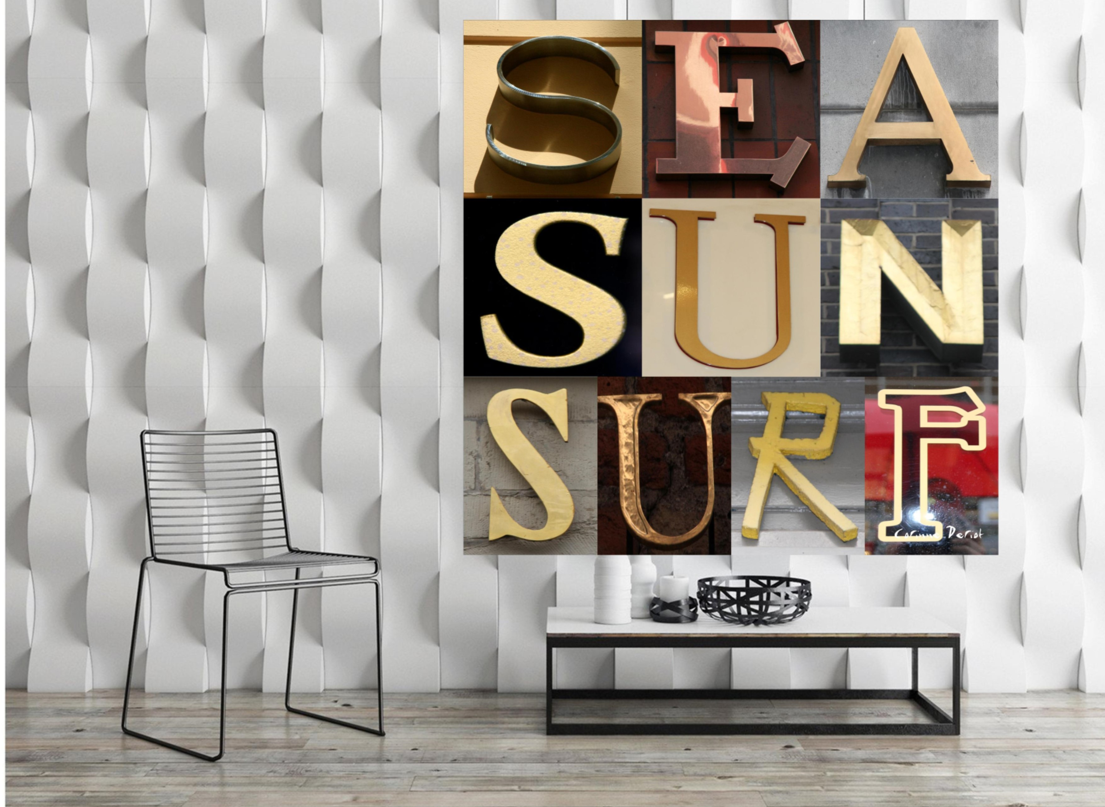 SEA SUN SURF 01