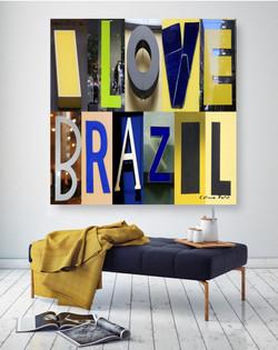 I LOVE BRAZIL 01