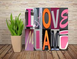 I LOVE MIAMI 02