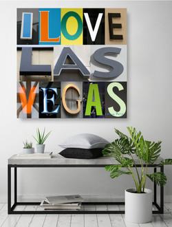 I LOVE LAS VEGAS 01
