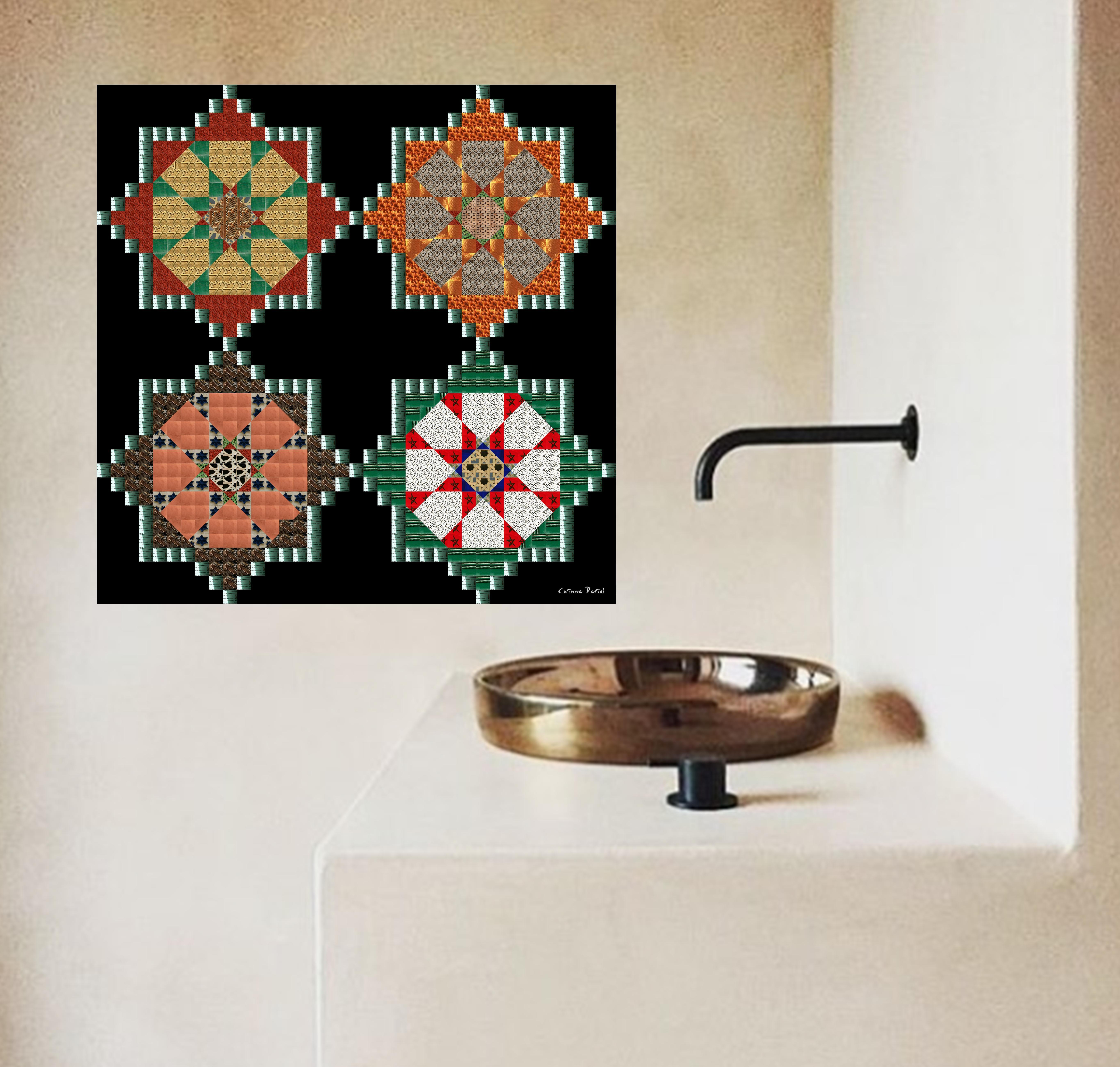 Maroc - Jasmine