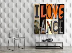 I LOVE DANCE 01