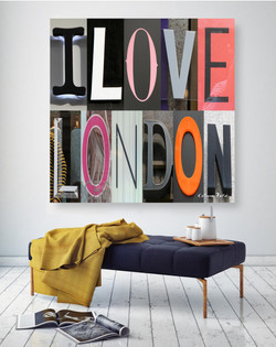 I LOVE LONDON 01