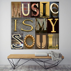 Music is my soul 01