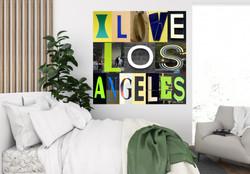 I LOVE LOS ANGELES 02