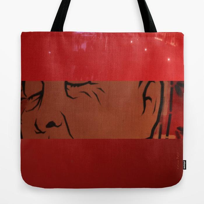 sac Dam Sum rouge