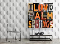 I LOVE PALM SPRINGS 03