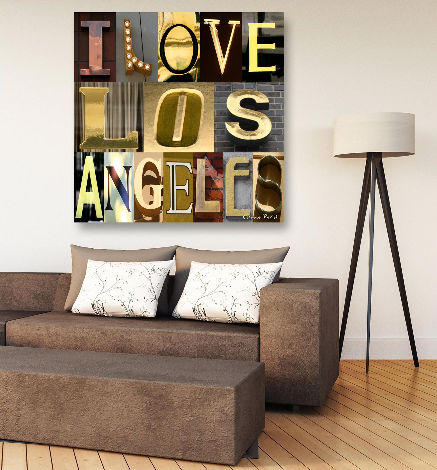 I LOVE LOS ANGELES 04