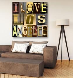 I LOVE LOS ANGELES 04