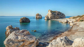 Cyprus: massive scope for culture