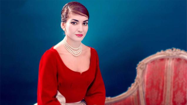 Il Divina: Maria Callas redefined the world of opera