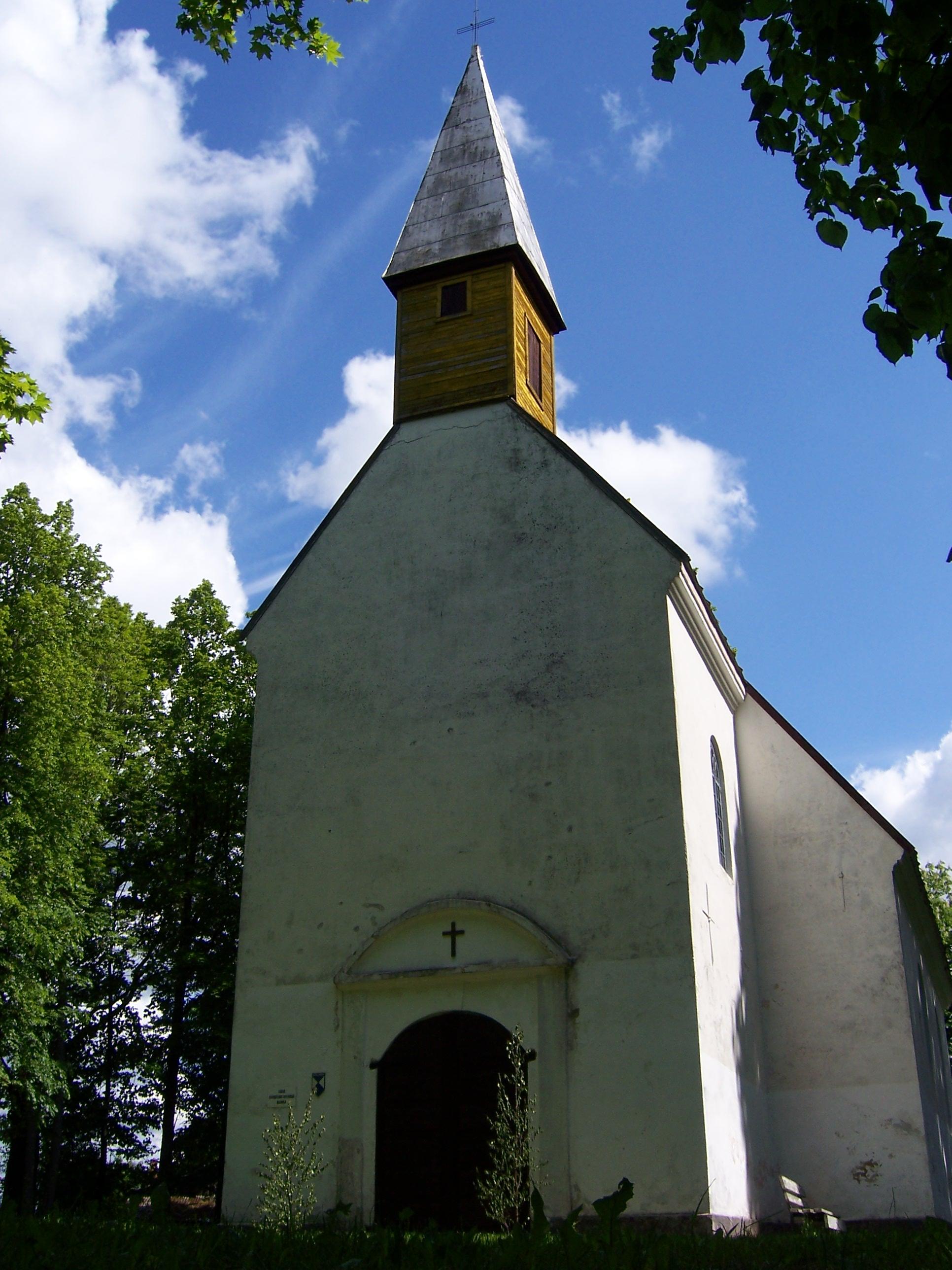 Kapelle von Zasa