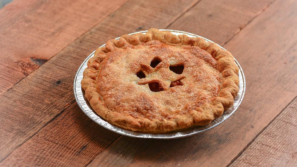 "10 "" Marionberry Pie"