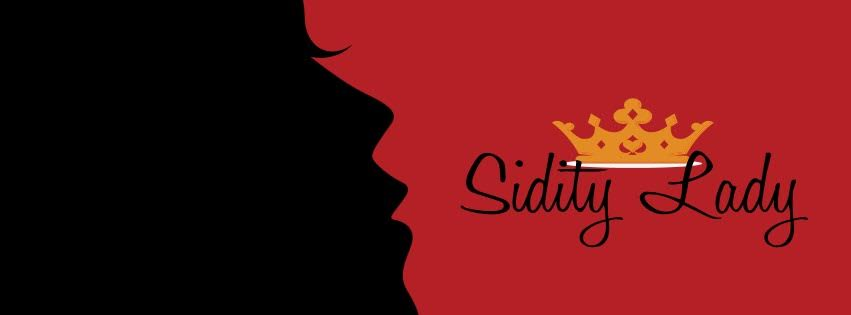 Sidity Lady logo 2
