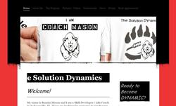 TSD website