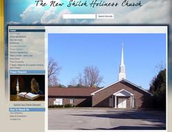 TNSHC website