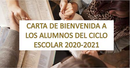 2020-2021 Carta de Bienvenida.png