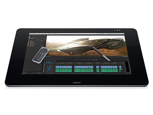 WACOM DTH‐2700/K0‐CX/Touch and Pen