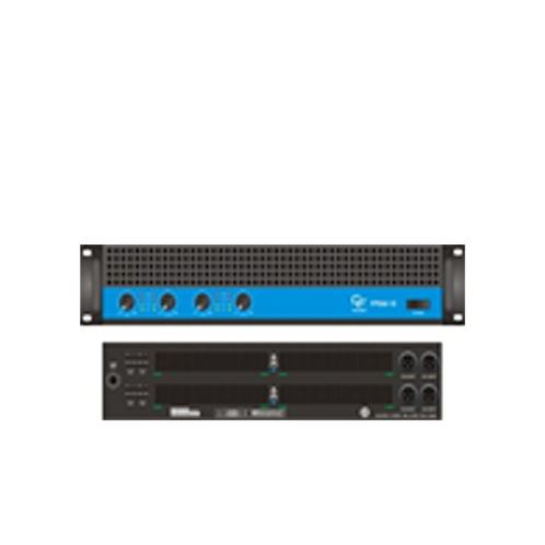 CF AUDIO FP-4600