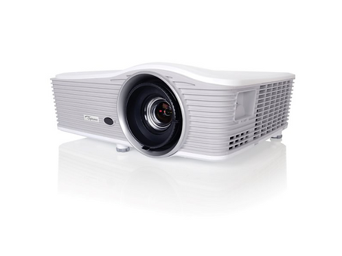 OPTOMA PROJECTOR W515