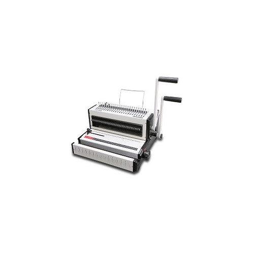 BINDING MACHINE CW-1250 (F4 SIZE)