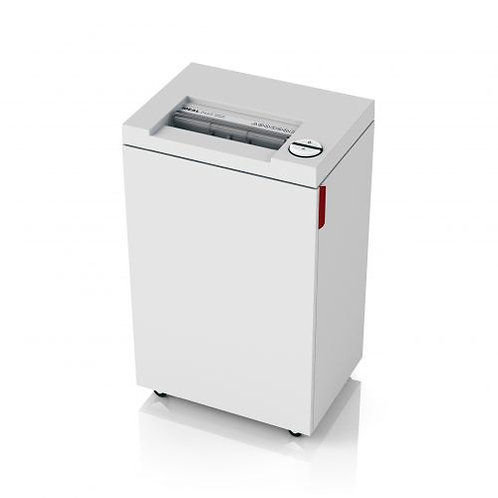PAPER SHREDDER 2465 CC (2X15MM)